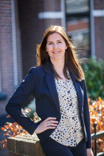 Lianne van Diepen contact coach alkmaar
